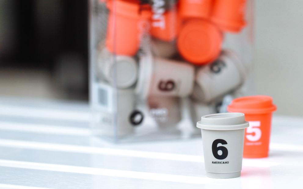 三顿半推出「返航计划」,回收用户的咖啡空罐