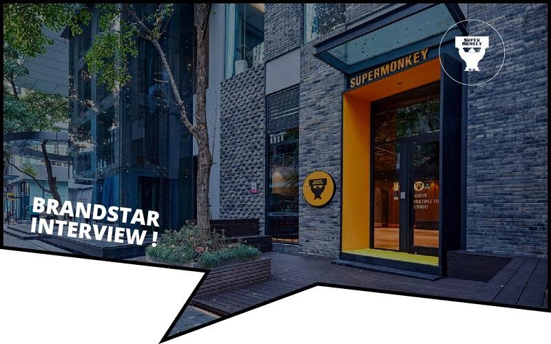 80% 增长来自用户口碑,超级猩猩对品牌和用户体验的理解有何不同?| BrandStar专访