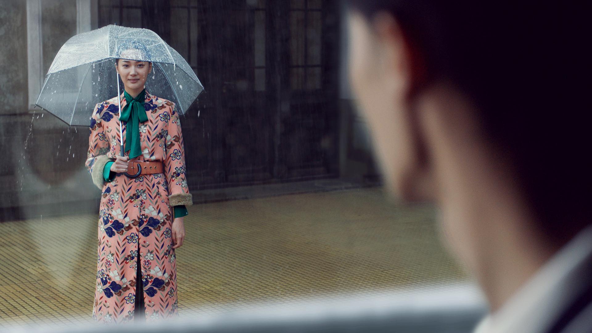 华为 P20 全新广告片:《影像成诗》,刹那须臾总是诗