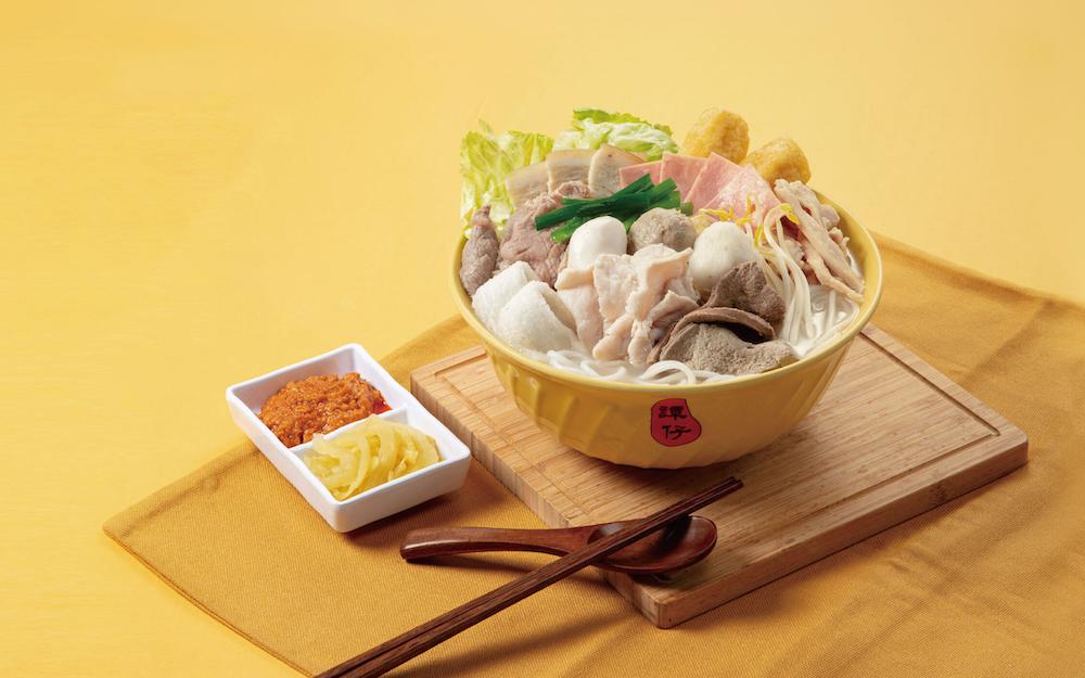 香港米线品牌运营商「谭仔国际」通过港交所聆讯