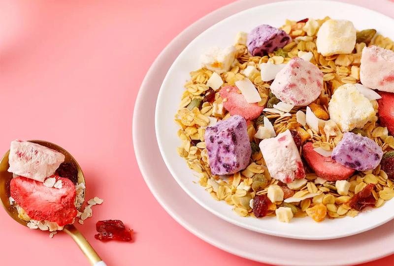 健康食品「好麦多」、「王饱饱」和美国生酮品牌 HVMN 获融资;波司登过去 6 个月营收 46.6 亿元 品牌日报