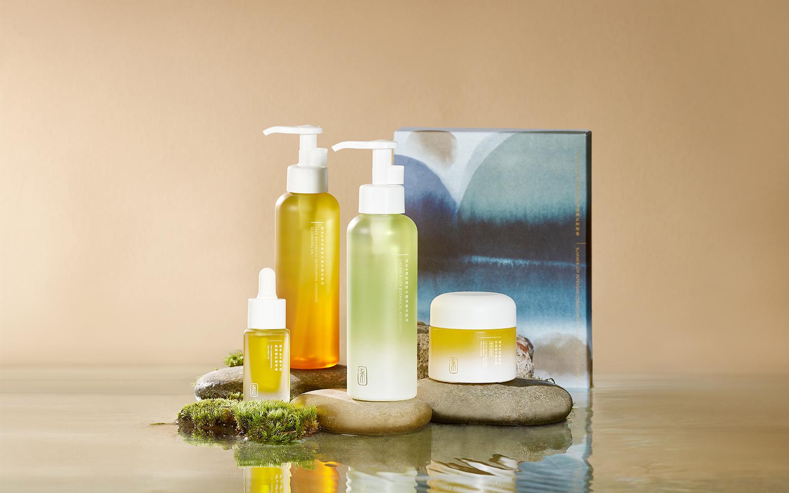 618 再次成为天猫卸妆品类第一,逐本开启芳疗护肤品牌新定位 BrandStar