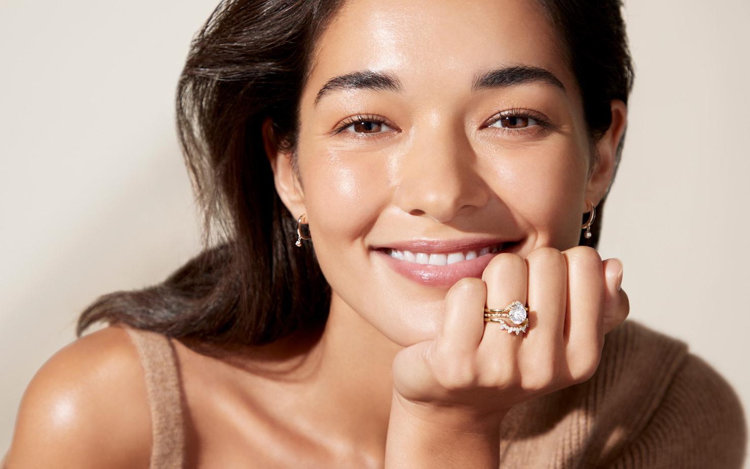 加入 DTC 上市潮,钻石品牌 Brilliant Earth 2020 年营收 2.52 亿美元|太长不看