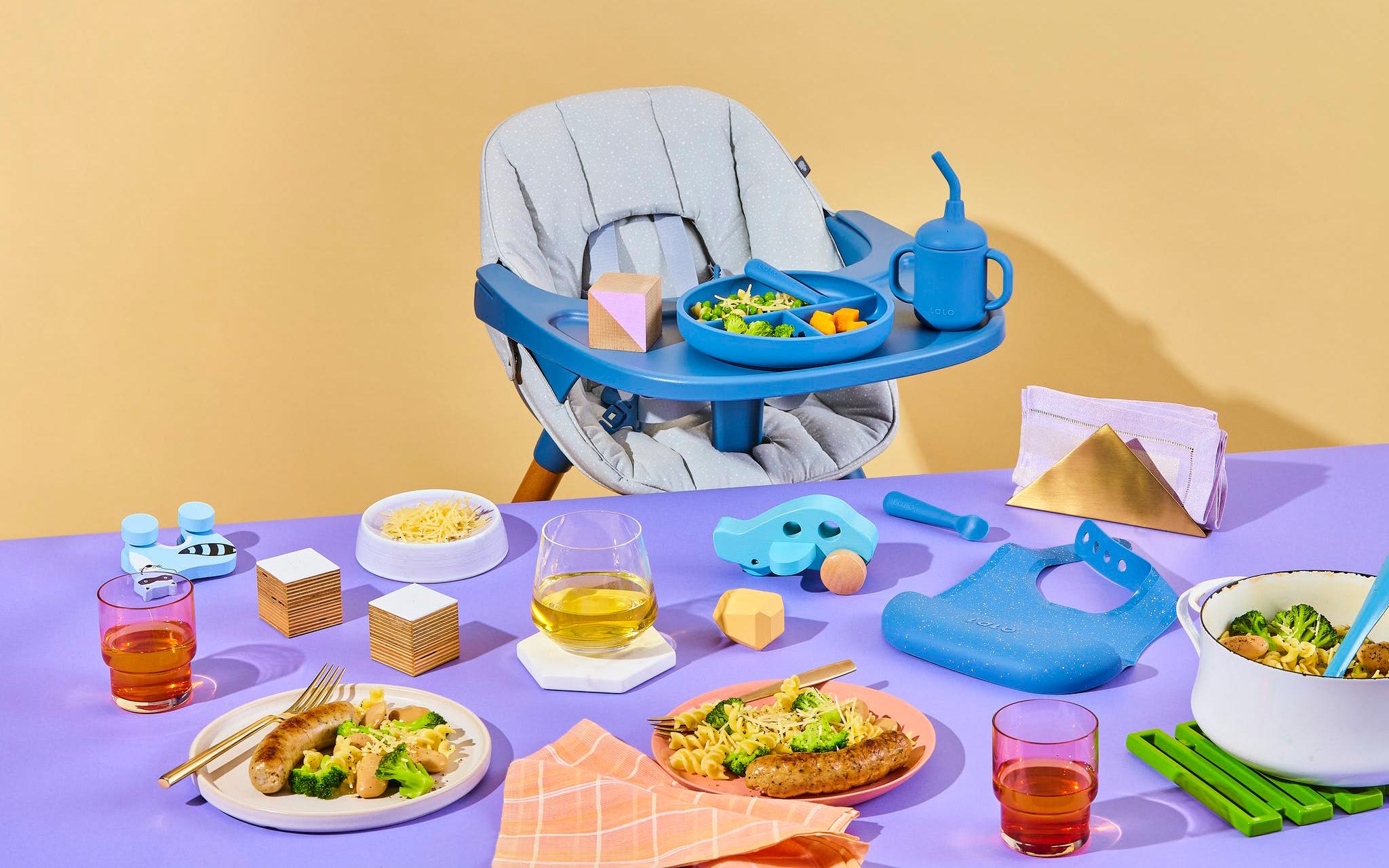 婴童品牌 Lalo 获 560 万美元种子轮融资