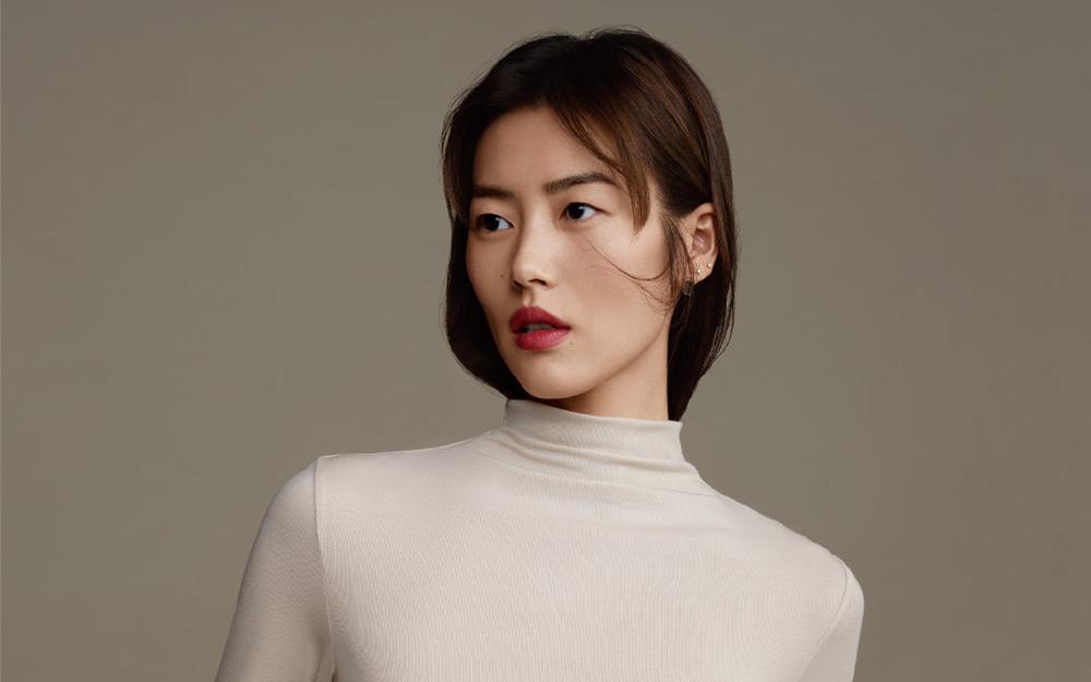 无尺码内衣品牌 ubras 官宣新品牌代言人刘雯