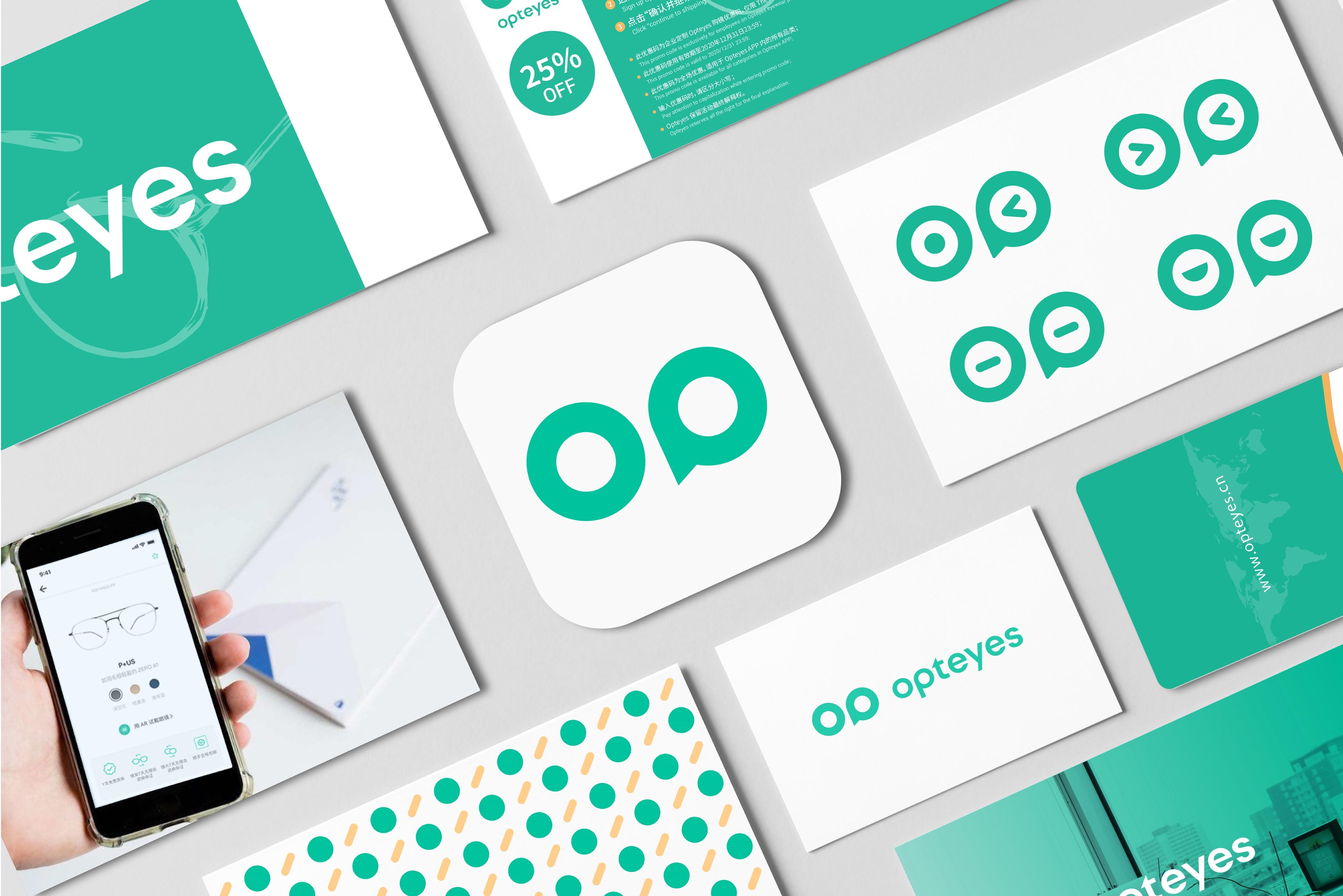 专访 Opteyes:2020 年了,我可以在手机上配眼镜了吗?|BrandStar专访
