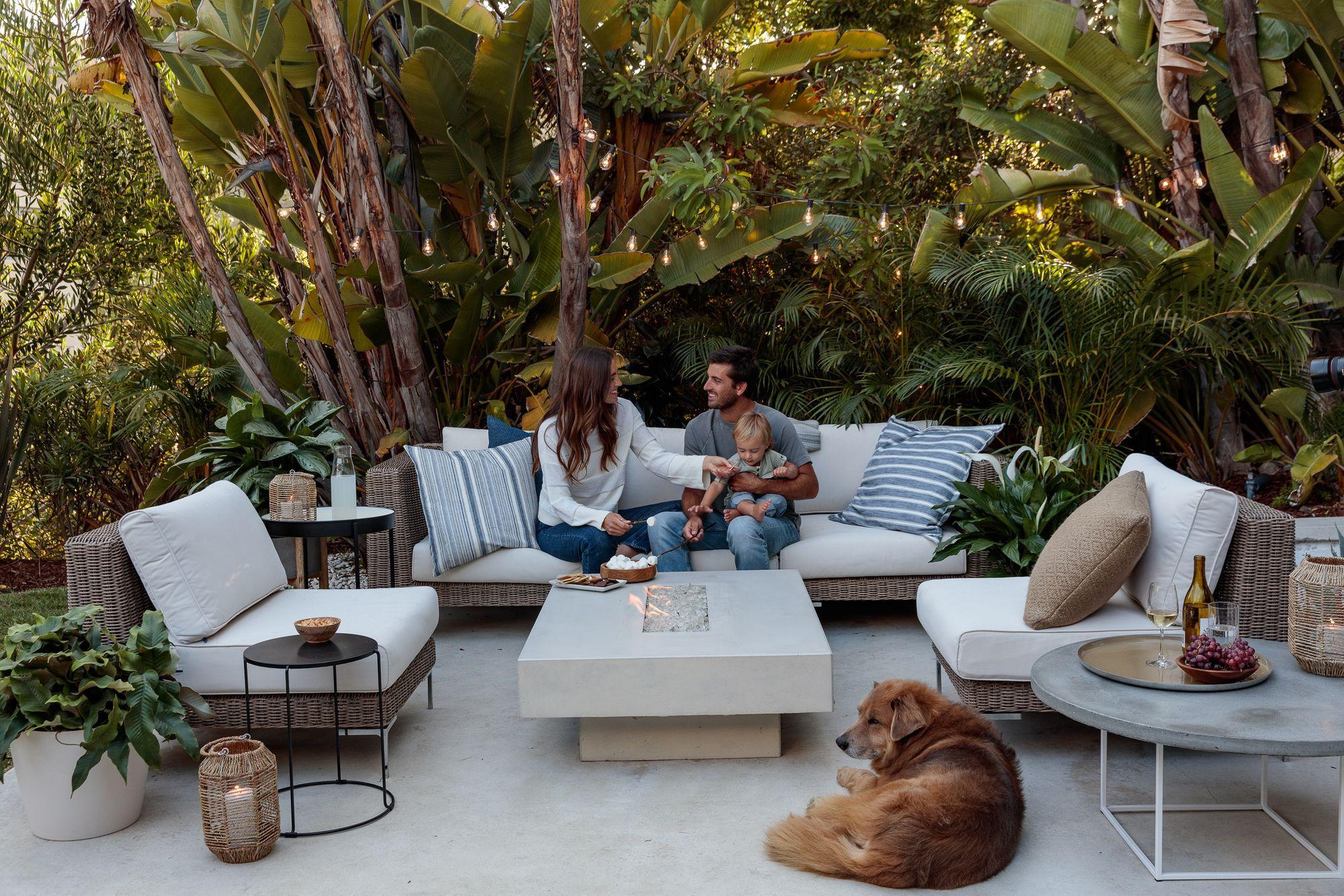 Outer:从极致单品到一种户外家居生活的想象|BrandStar专访
