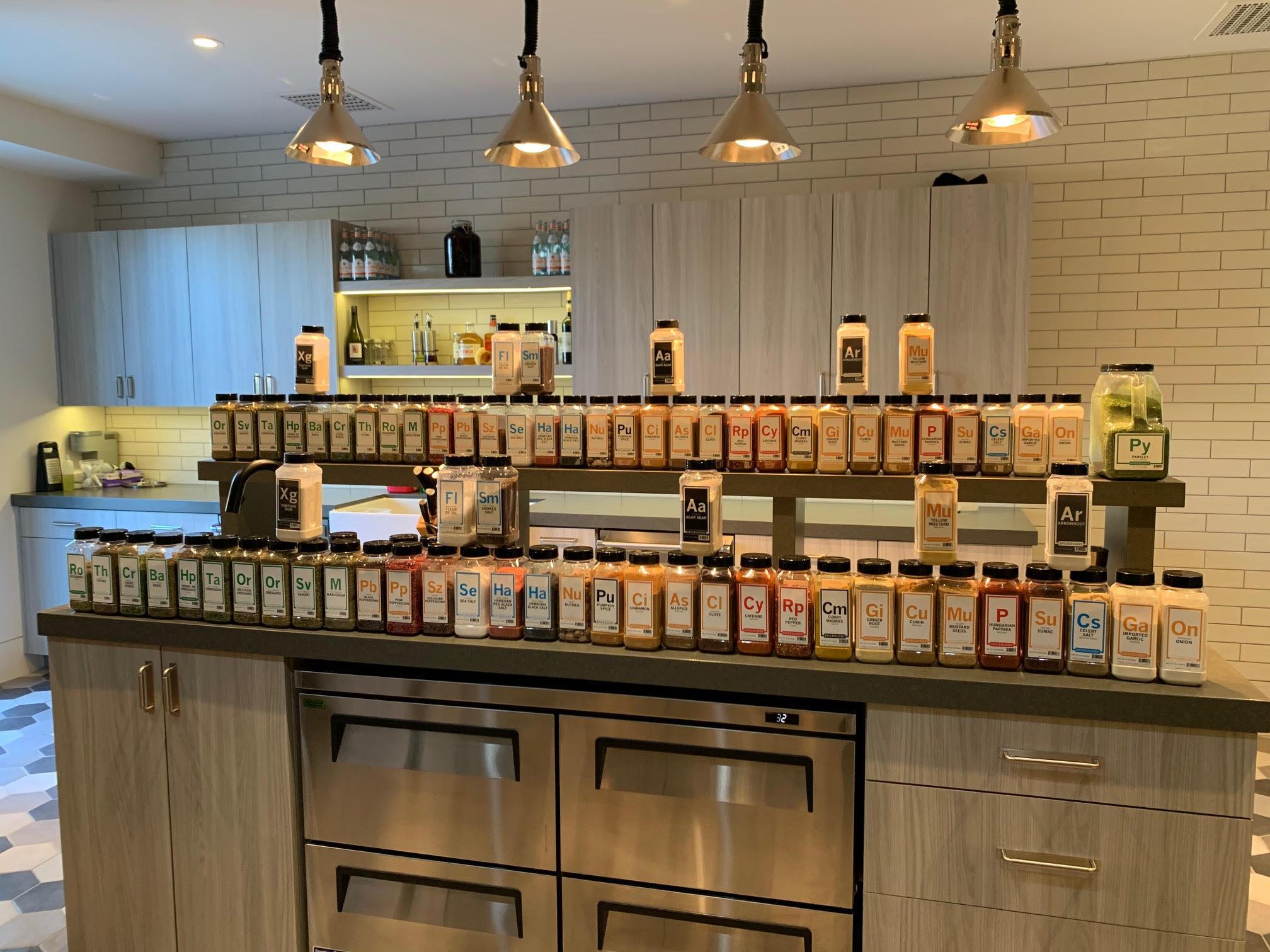 家庭科技健身品牌 FITURE 和 DTC 香料品牌 Spiceology 获融资;Seesaw 杭州首店即将开业 | 品牌日报