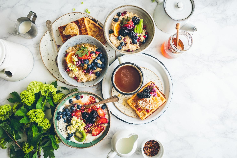 科技突破、需求细分……今年的食品饮料届有哪些值得关注的趋势? | BrandStar