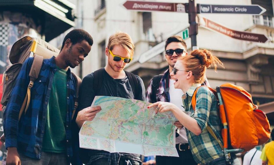 罗兰贝格:千禧一代,重塑旅行与购物习惯