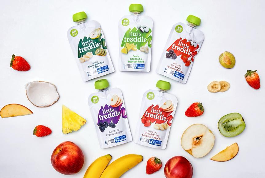 国际大牌主导的母婴行业,小皮如何在高端辅食市场中把握机会?BrandStar专访