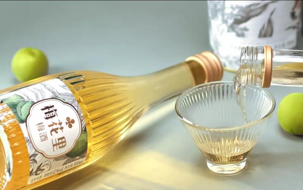 新酒饮品牌「梅花里」完成近千万元融资