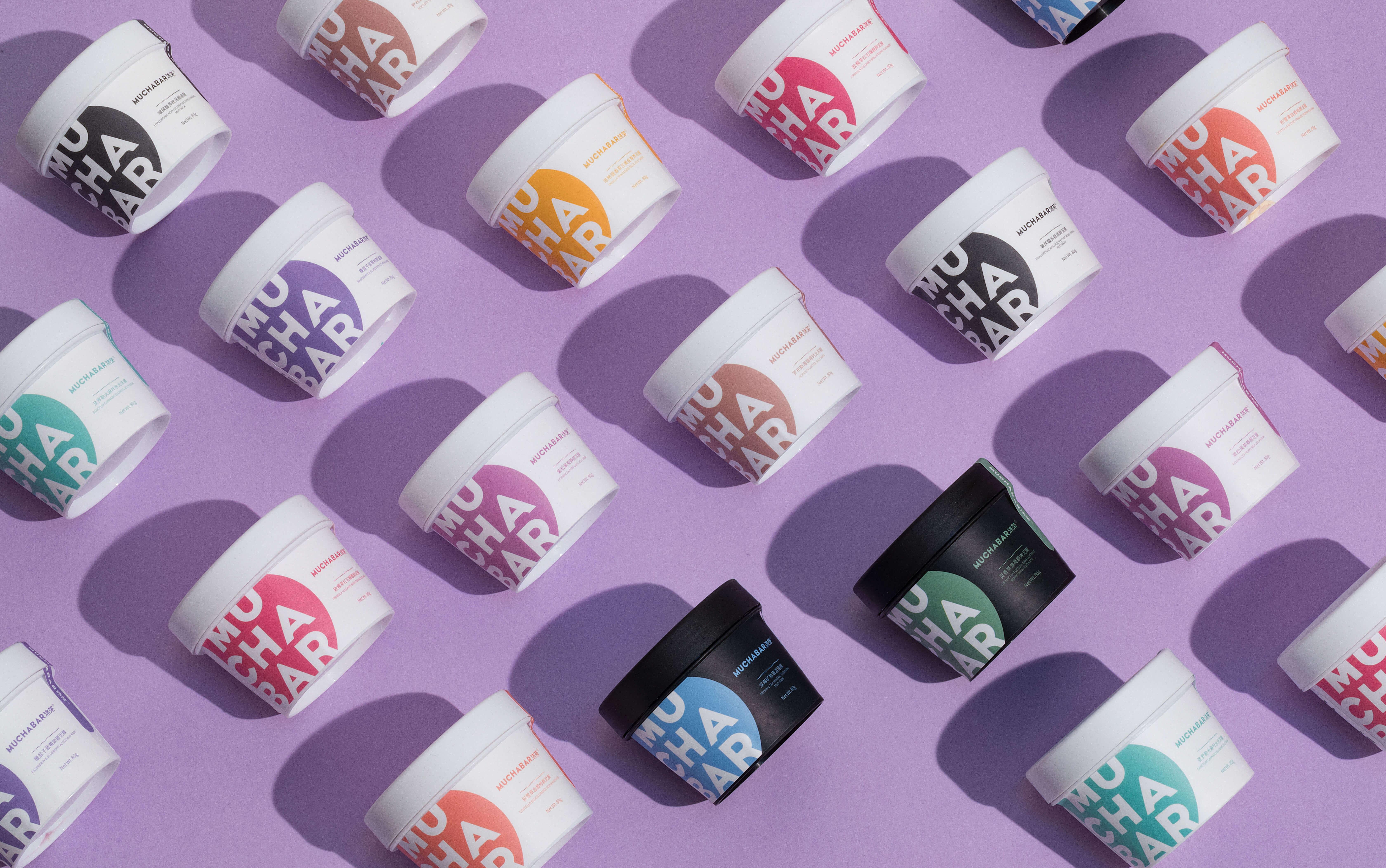 对于未来的护肤品,「沐茶」说不仅要有效,还要新鲜 | 新锐品牌报道