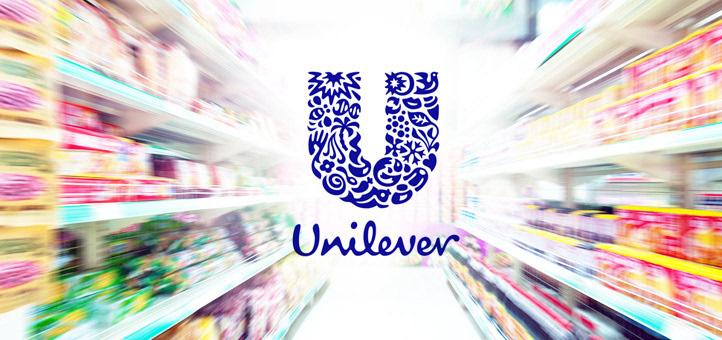 联合利华加码新零售与京东超市战略合作