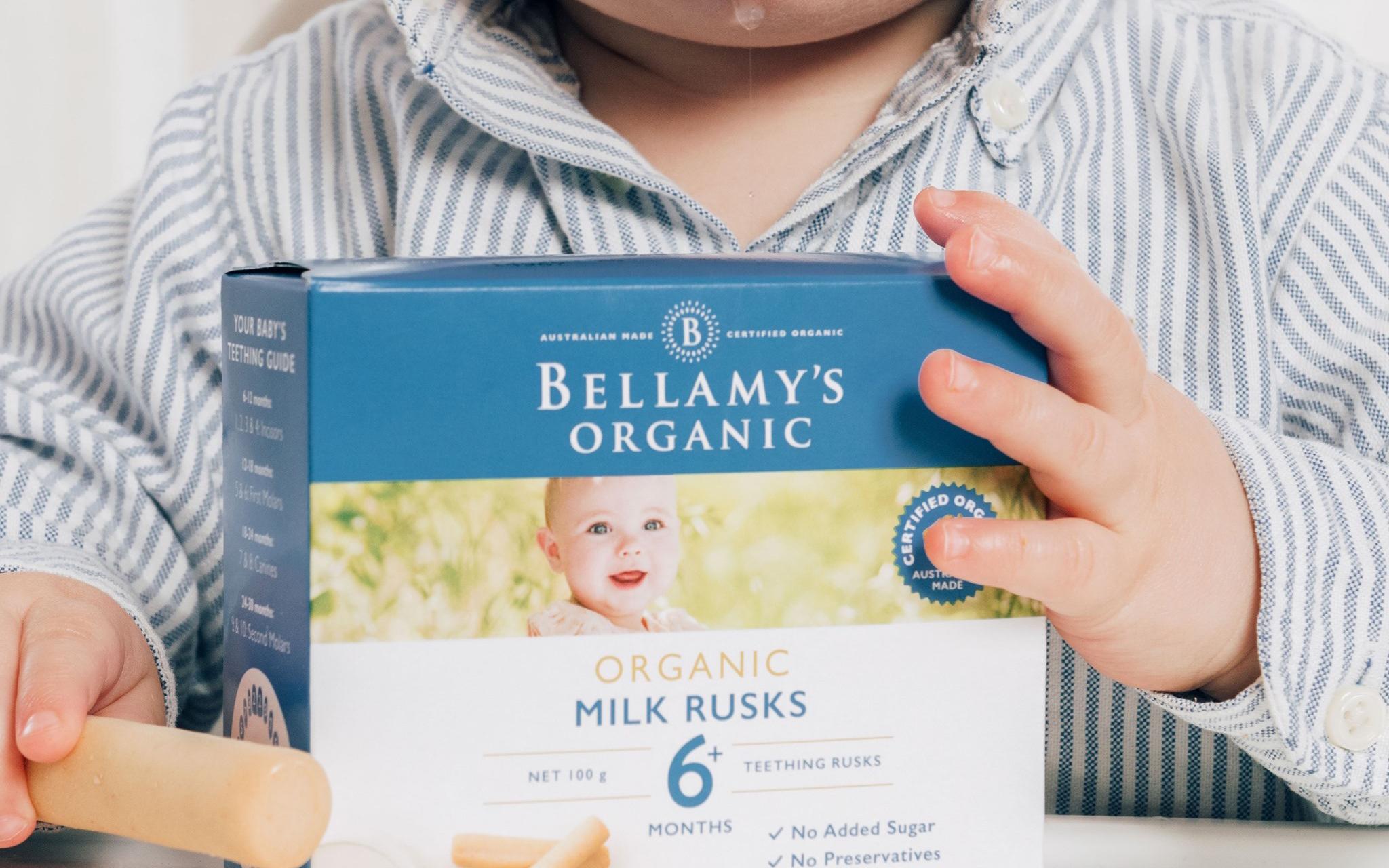 蒙牛计划 15 亿澳元收购澳洲奶粉品牌贝拉米,欲拓展东南亚市场