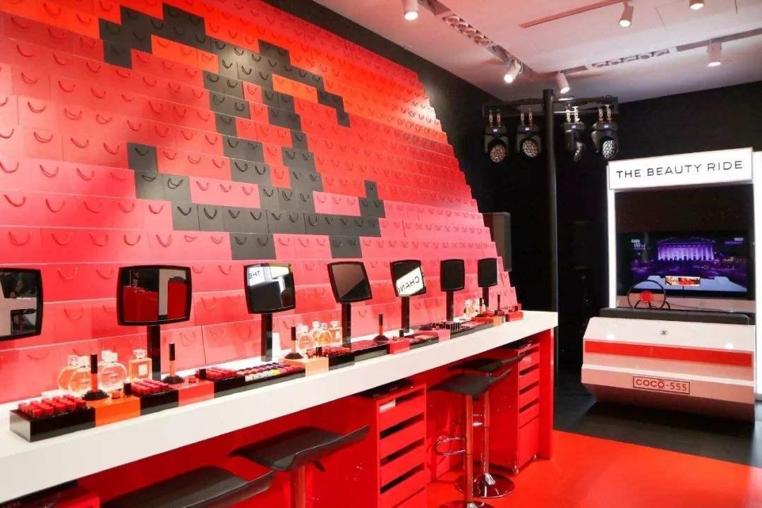 看好电商市场,Chanel 彩妆将在 7 月 5 日正式入驻天猫