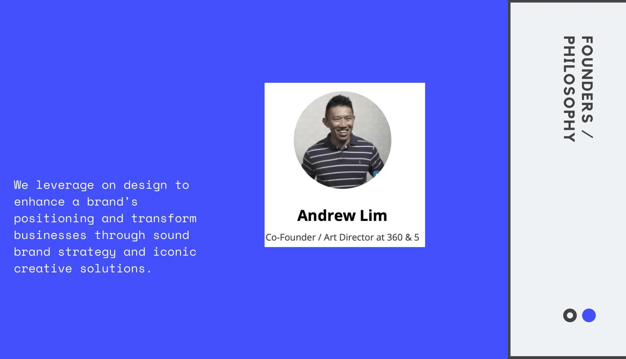 一个创意人的创业分享:如何抓住品牌电商时代的机遇?