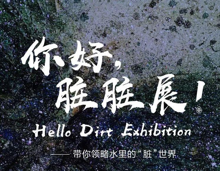 沁园 x 网易艺术:「脏脏展」