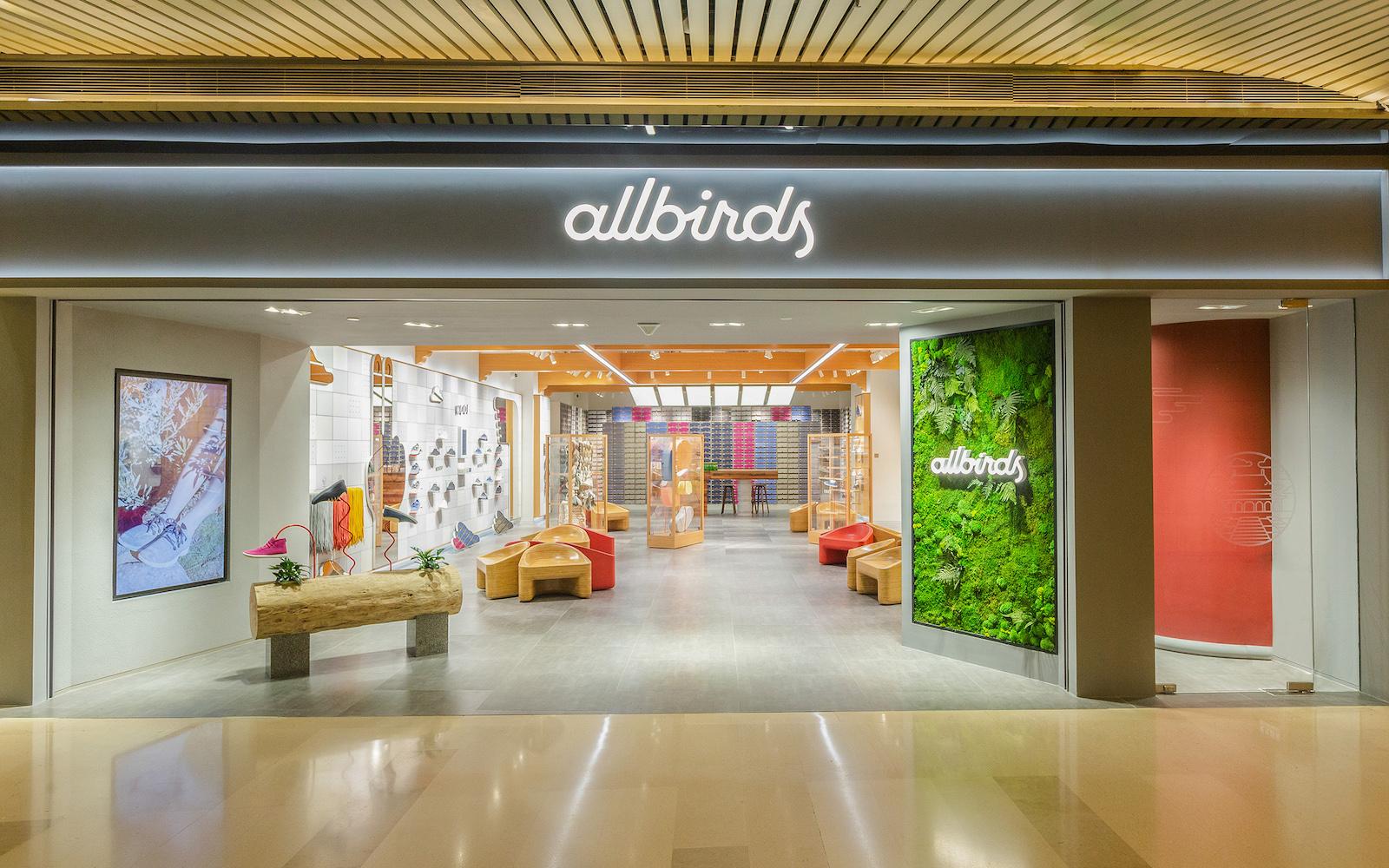 Allbirds 发力亚洲市场,与太古地产战略合作