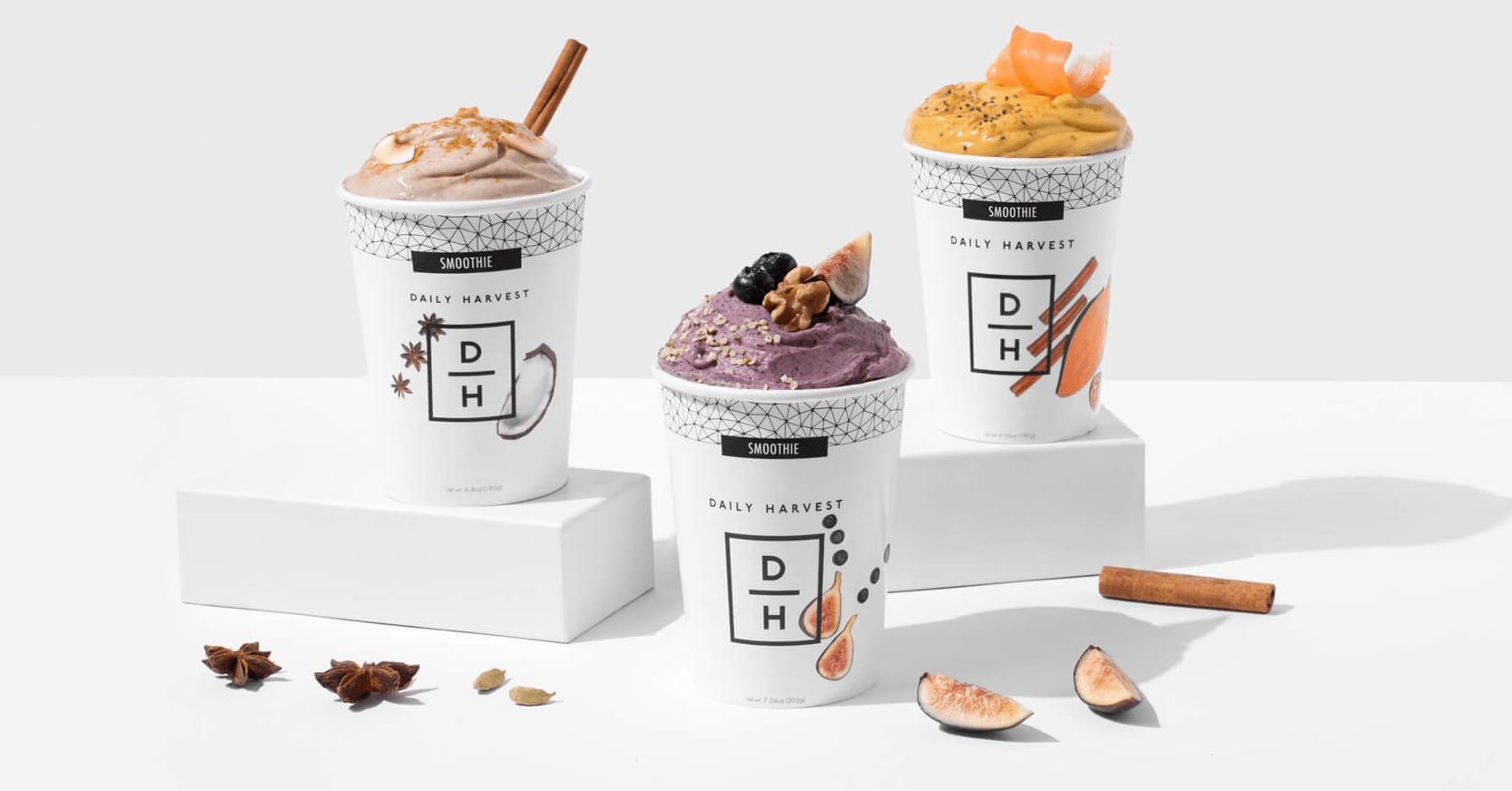 10 个国外新锐 DTC 食品饮料品牌 | BrandStar List