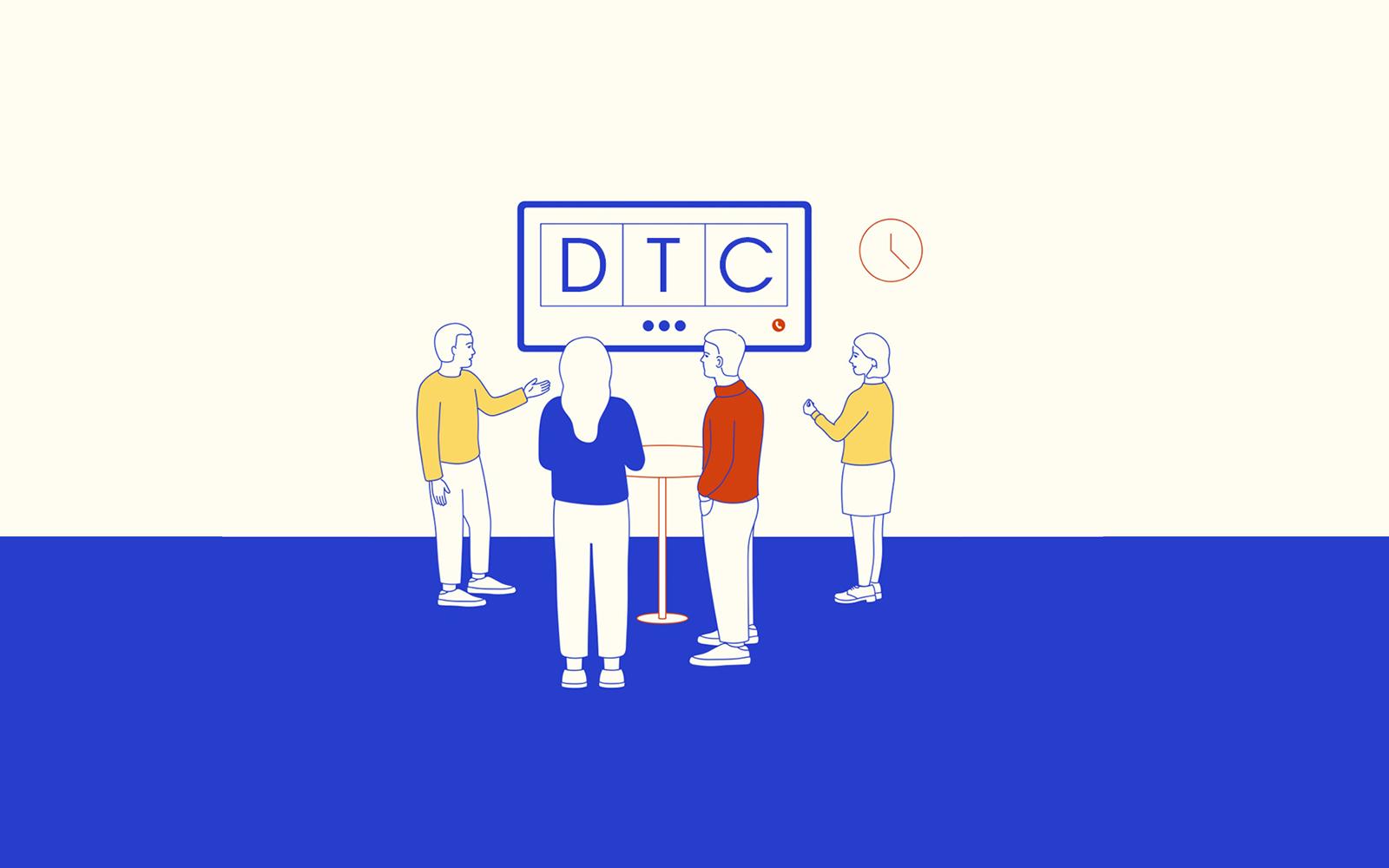好内容需要你的支持,品牌星球上线 DTC 会员社群