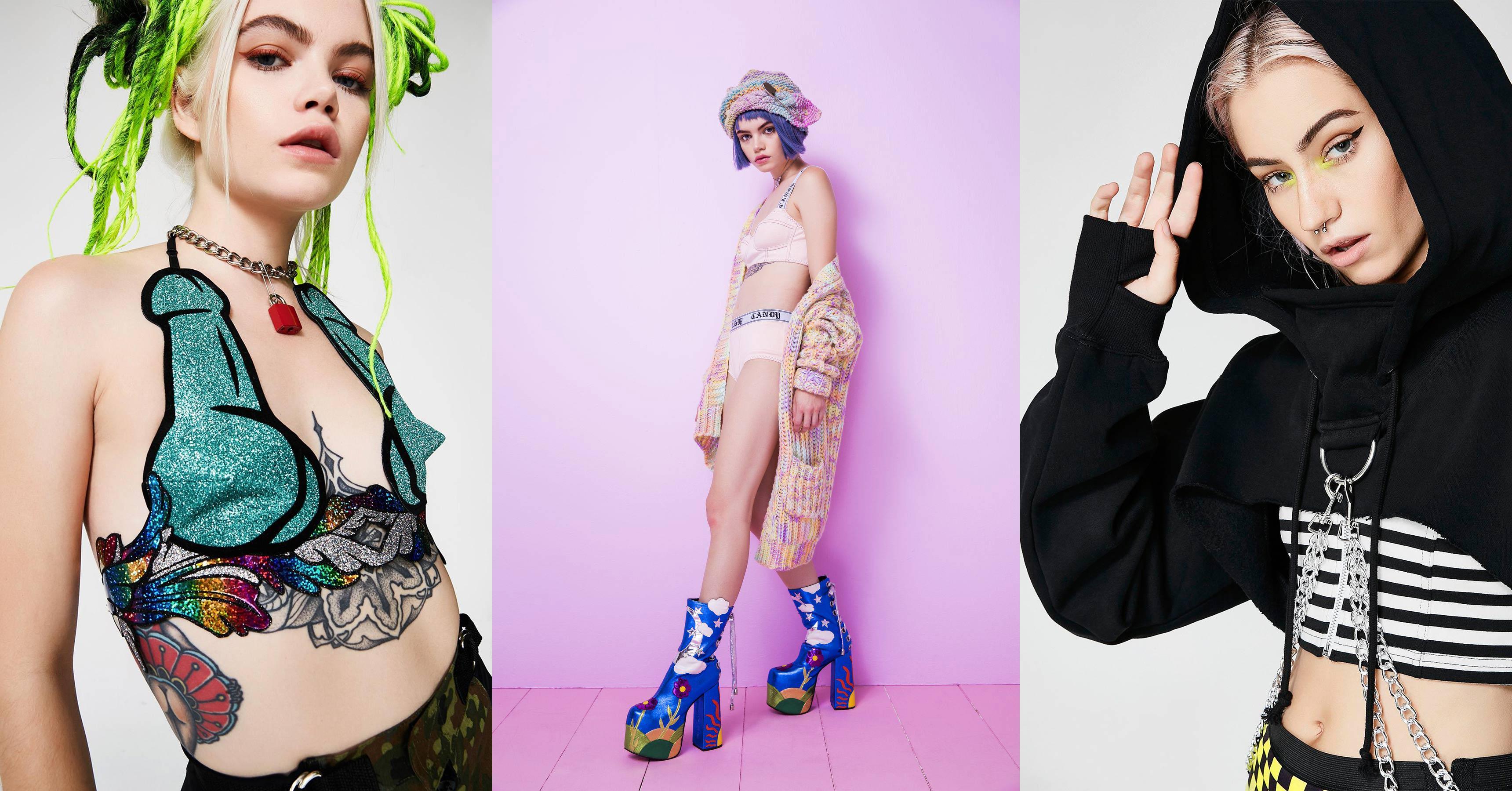 20 个国外新锐 DTC 服装时尚品牌(下篇) | BrandStar List
