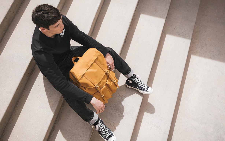 包袋品牌 Herschel Supply 获 Eurazeo Brands 领投 6000 万美元,成立以来第一次对外融资