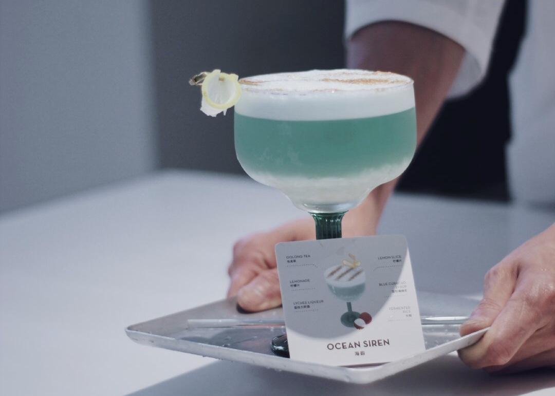 上海首家喜茶 Lab 店开业,首次推出冰激凌和甜品系列