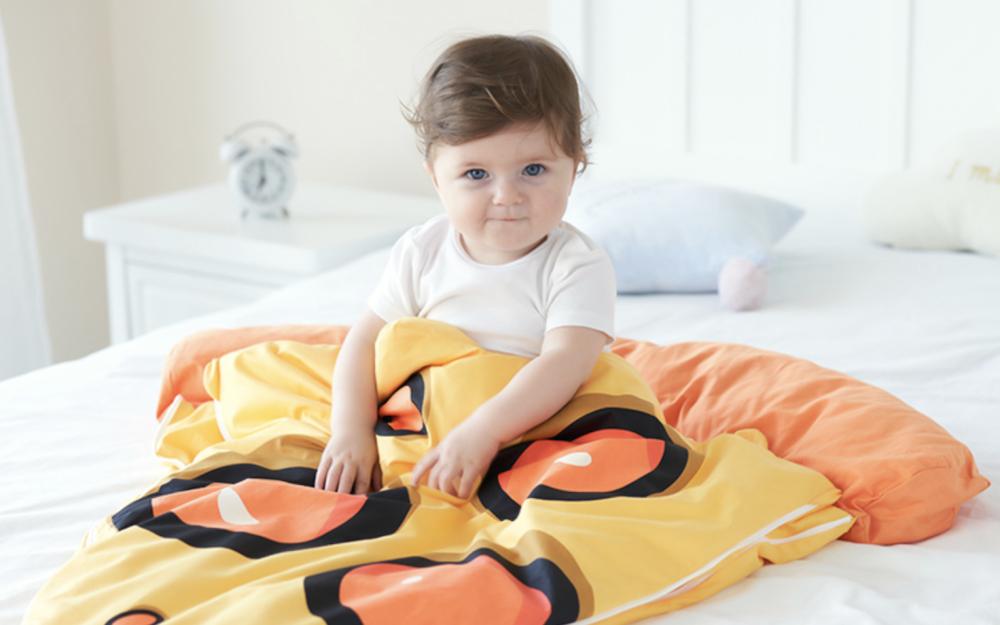 母婴睡眠品牌 JACE 的爆款逻辑:产品力驱动品牌营销