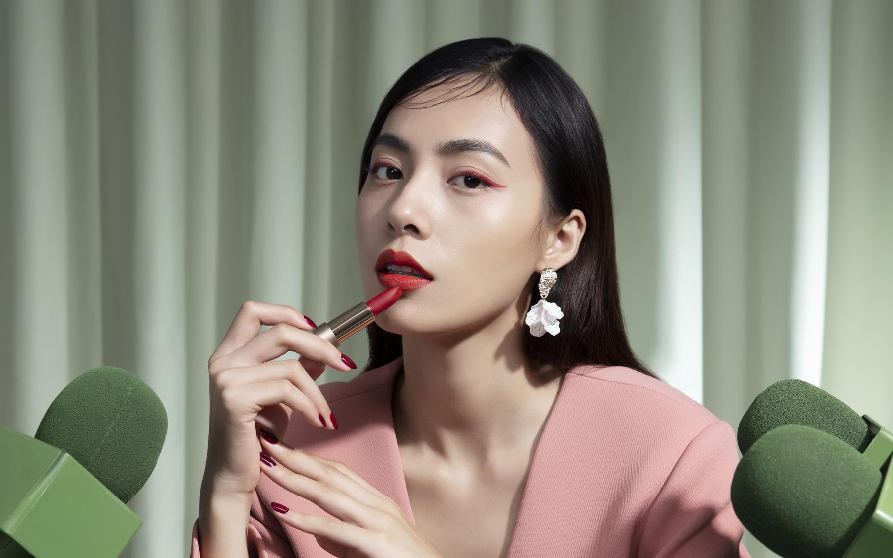 品牌首发 | 新国货时代,「诗此」如何借助东方元素升级美妆体验?
