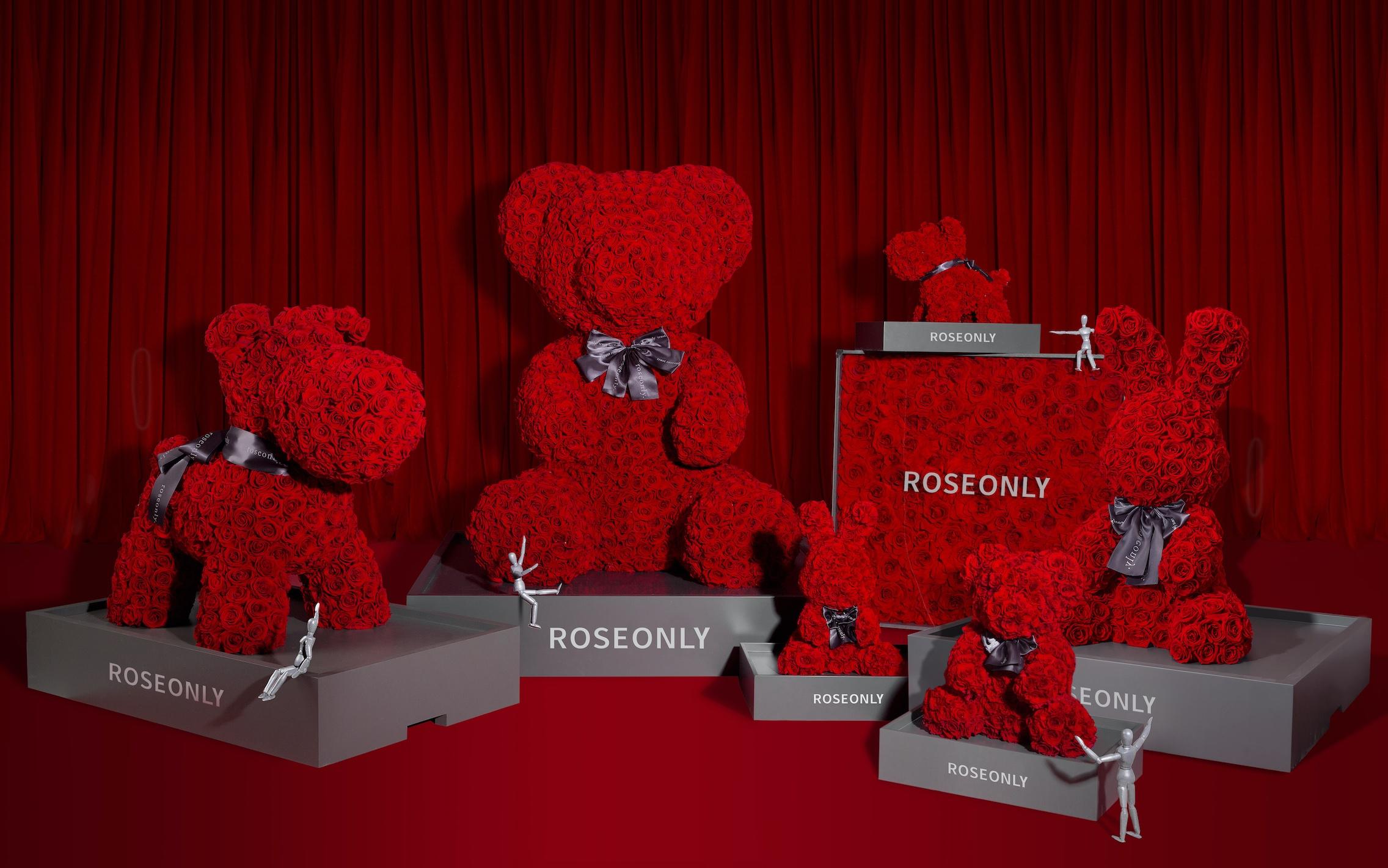 那个说「一生只爱一人」的奢侈品牌 ROSEONLY,现在怎样了?| BrandStar专访