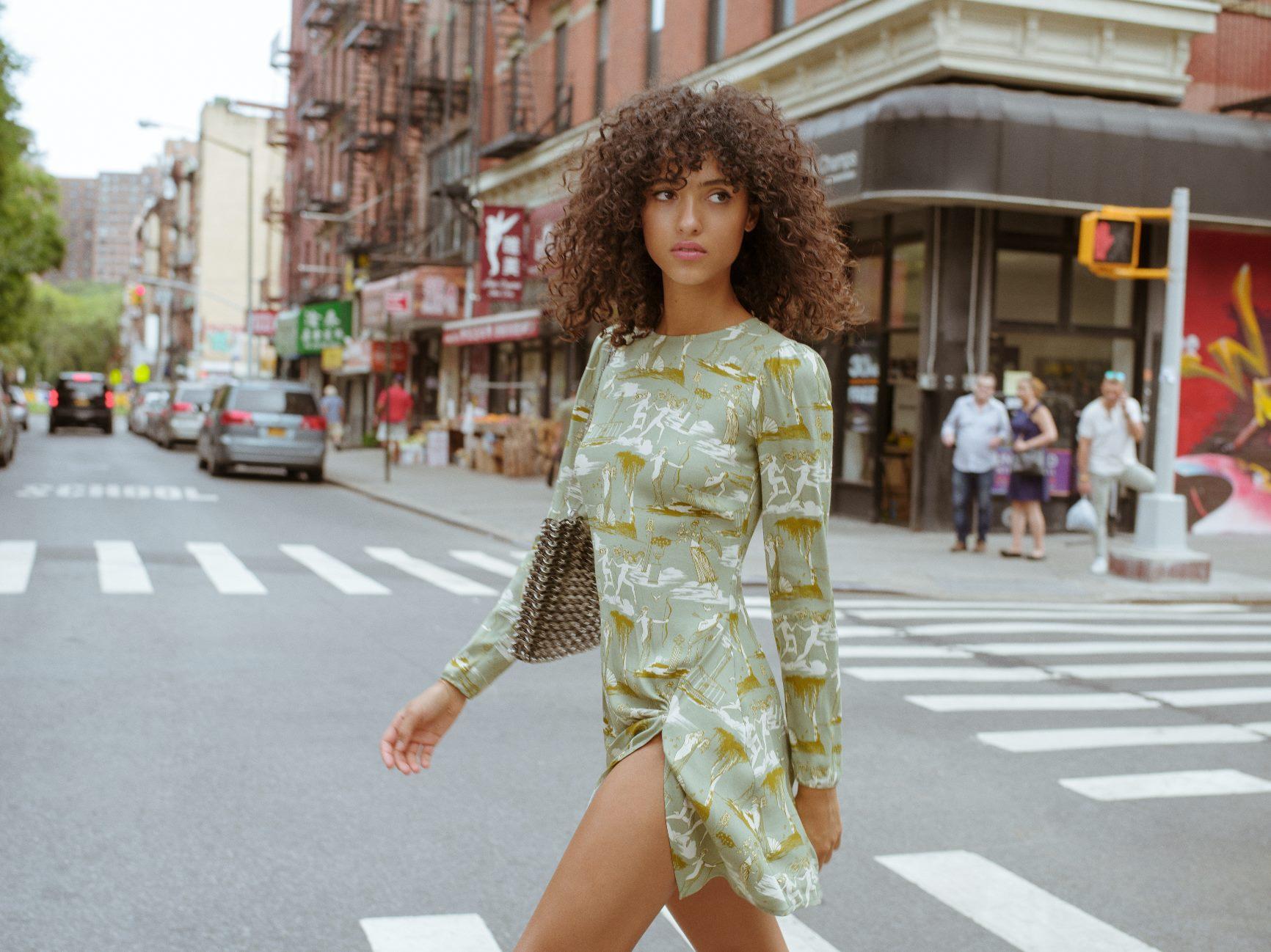 美国可持续时尚品牌 Reformation 被私募基金 Permira 收购,欲开辟国际市场