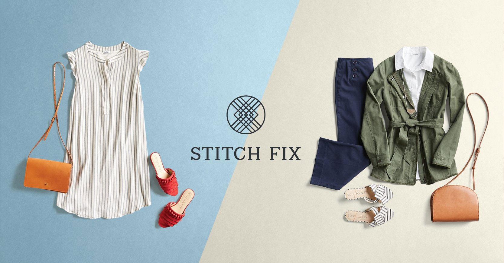 订阅制时尚 DTC 品牌 Stitch Fix  活跃用户超过 300 万人