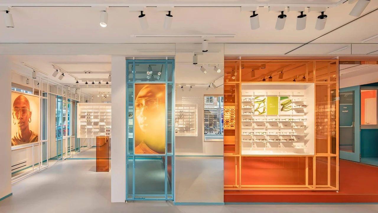 DTC 眼镜品牌 Ace & Tate 获 1425 万欧元融资,要进一步革新购物体验