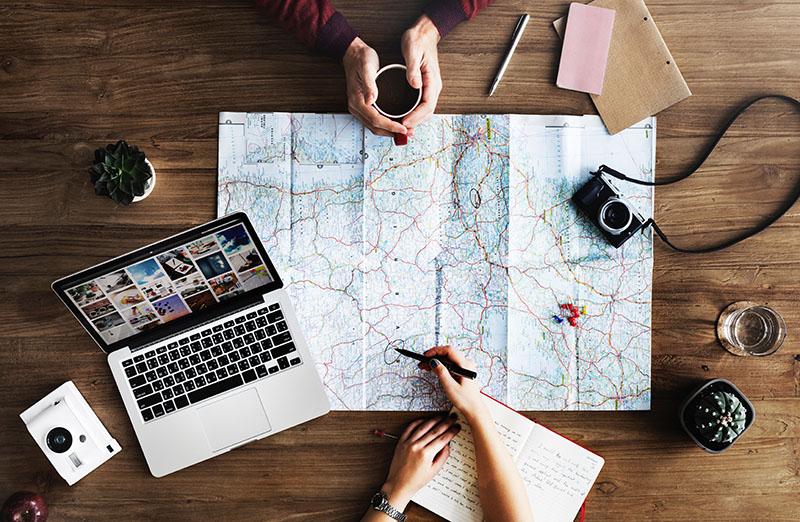 尼尔森:2018 年中国移动支付境外旅游市场发展与趋势白皮书