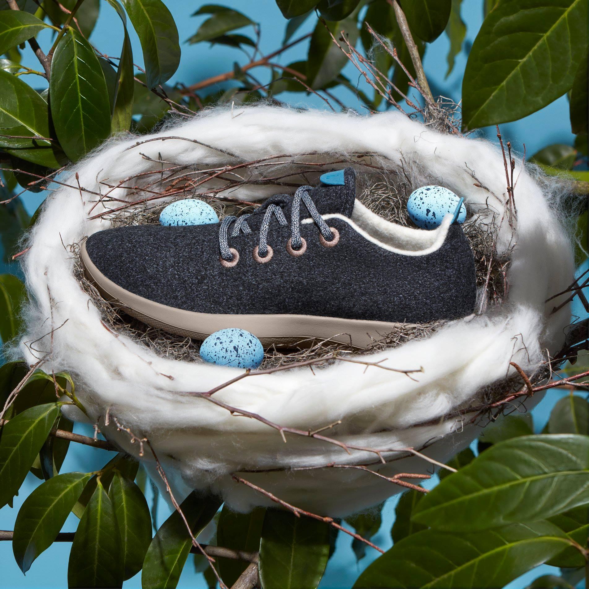 Allbirds 联合创始人 Joey Zwillinger:亚马逊「高仿」羊毛鞋,削弱其可持续发展成果