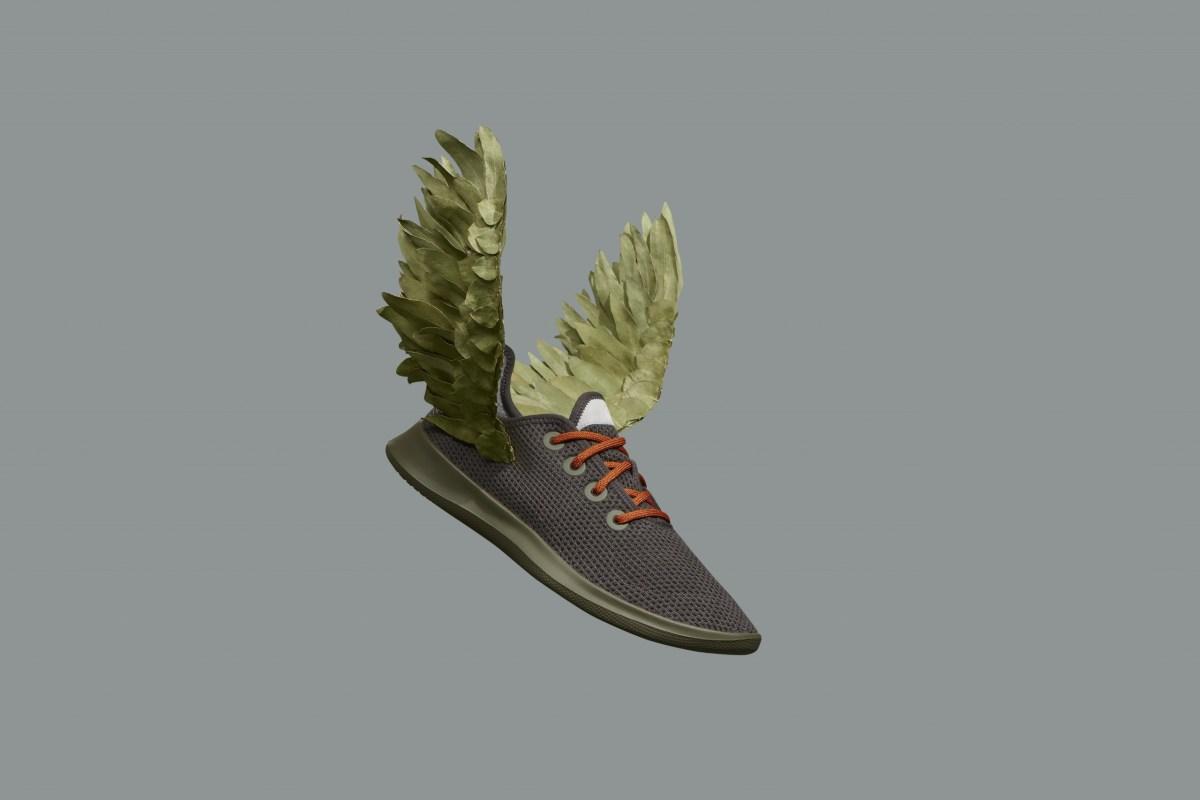 Allbirds 公开碳排放,为产品贴上碳足迹的标签