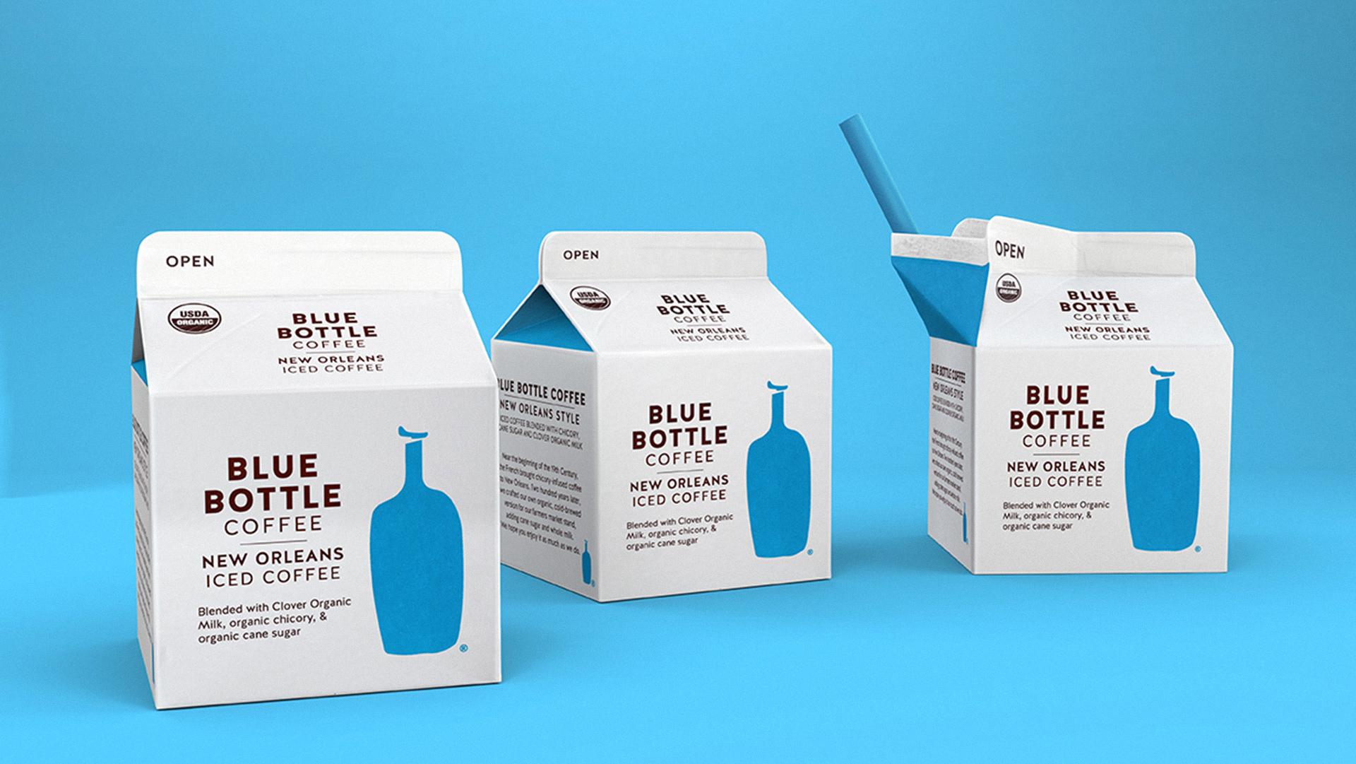 杂货店 LOFT 访谈:中国首店开业;Blue Bottle Coffee 品牌研究;中国彩妆市场趋势概览 | 品牌周报