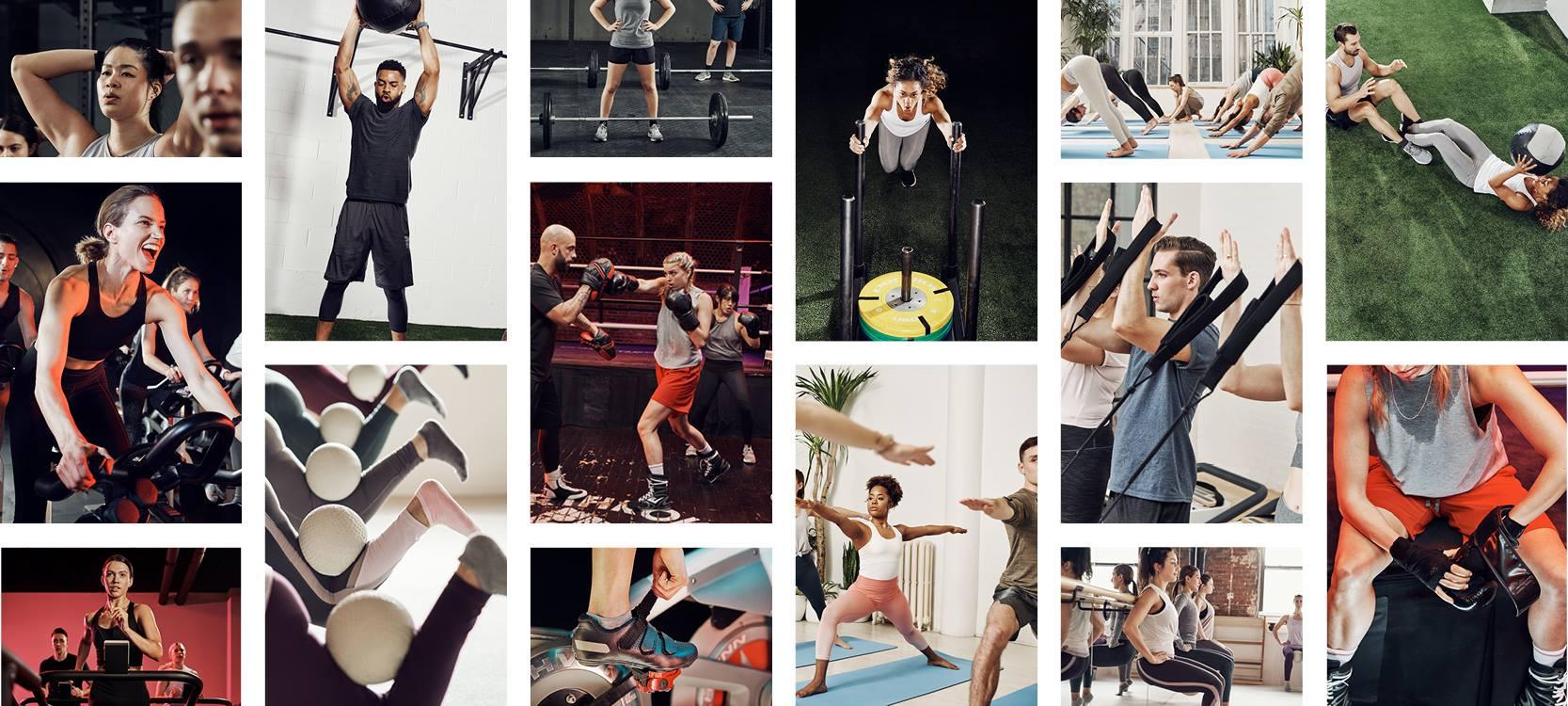 又一健身独角兽,美国健身订阅平台 ClassPass 完成 2.85 亿美元 E 轮融资