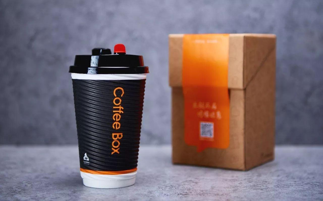 连咖啡「口袋咖啡馆」:人人都能开的咖啡馆