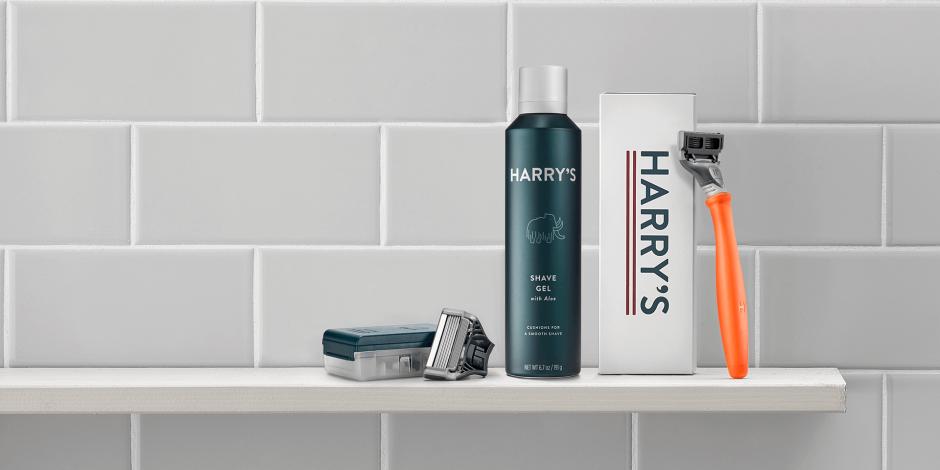 个护品牌 Harry's 超 13 亿美元收购案取消,原因是防止市场巨头垄断
