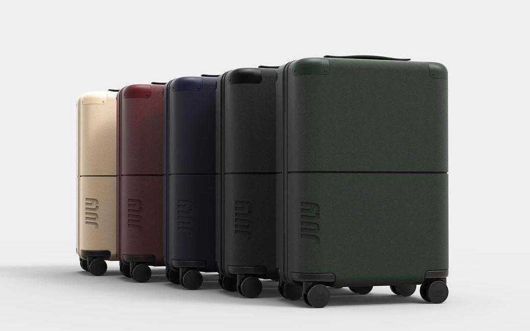 DTC 旅行箱品牌「July」获得 1050 万澳元 A 轮融资,将进入中国市场