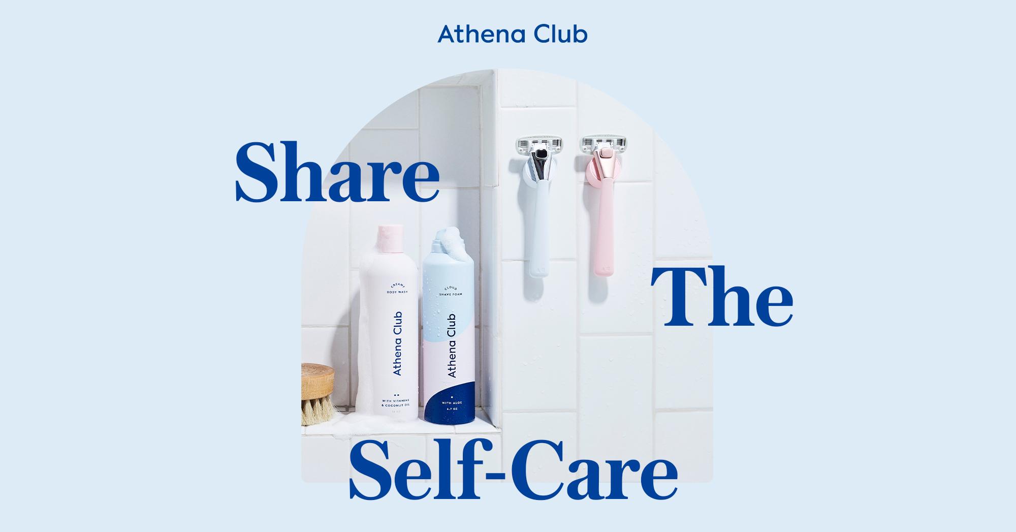 个护品牌 Athena Club 获 1500 万美元 A 轮融资