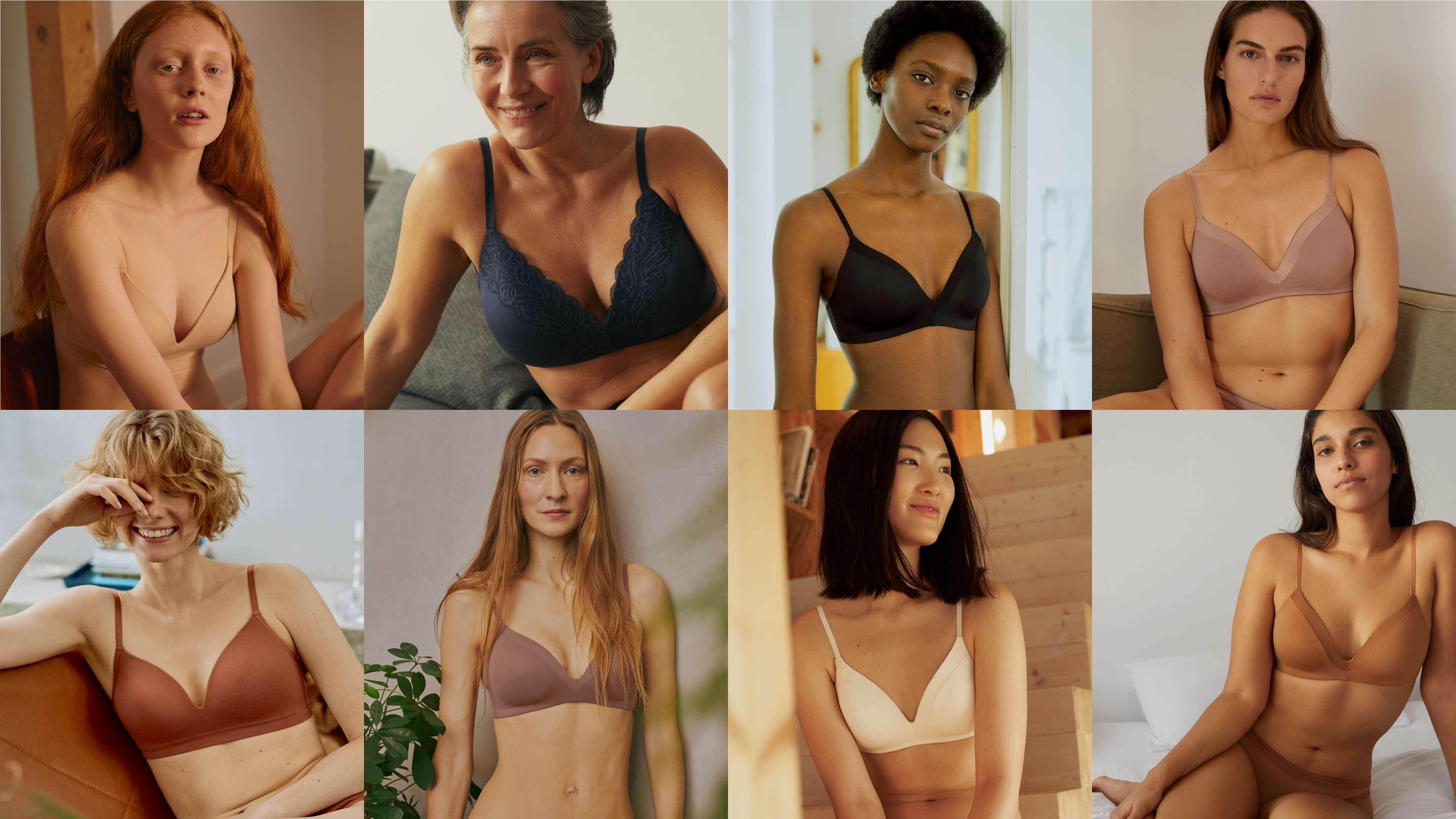 CBNData:内衣行业趋势研究