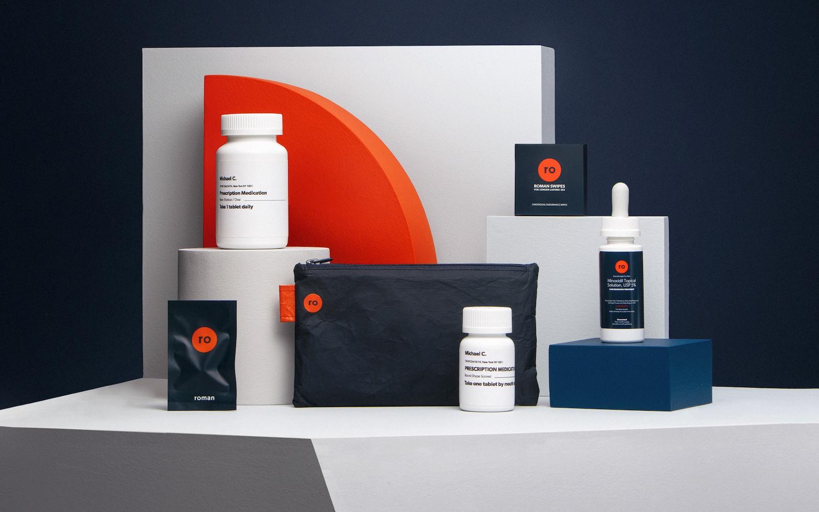创立第 3 年估值 15 亿美元,DTC 健康管理品牌 Ro 完成 2 亿美元 C 轮融资