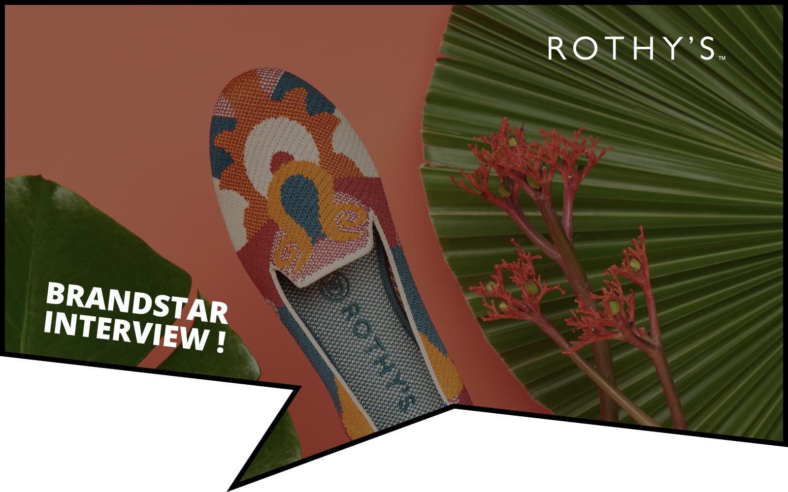 环保平底鞋品牌 Rothy's 的成长故事:坚持可持续发展与 DTC  | BrandStar专访
