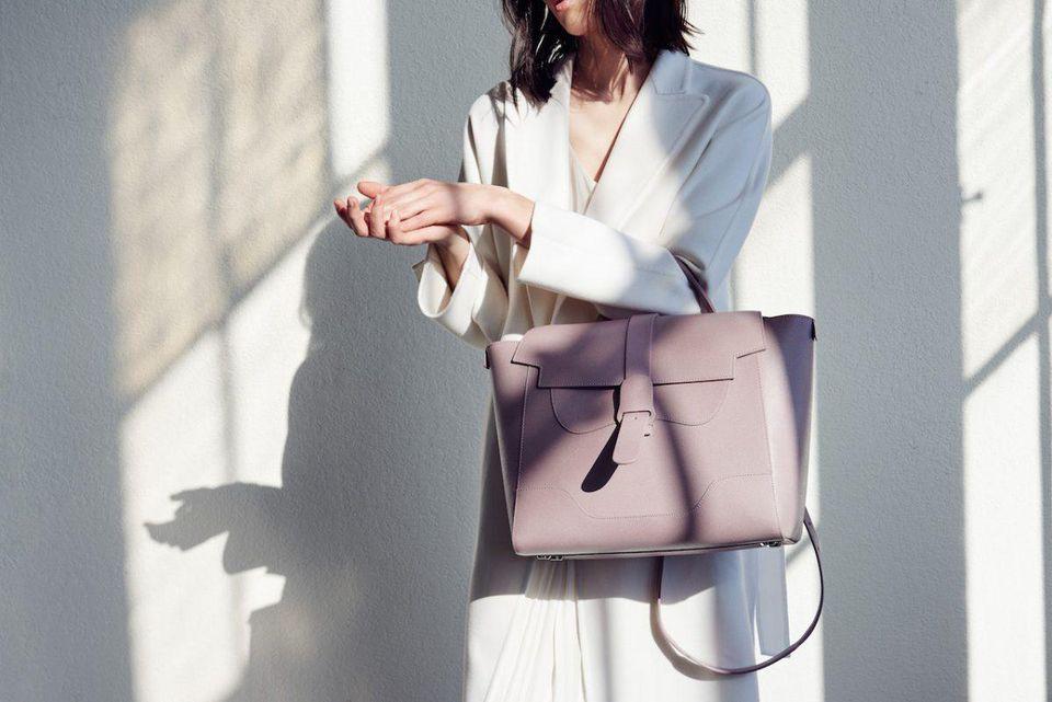 高端包袋品牌 Senreve 完成 1675 万美元融资,已进入中国市场