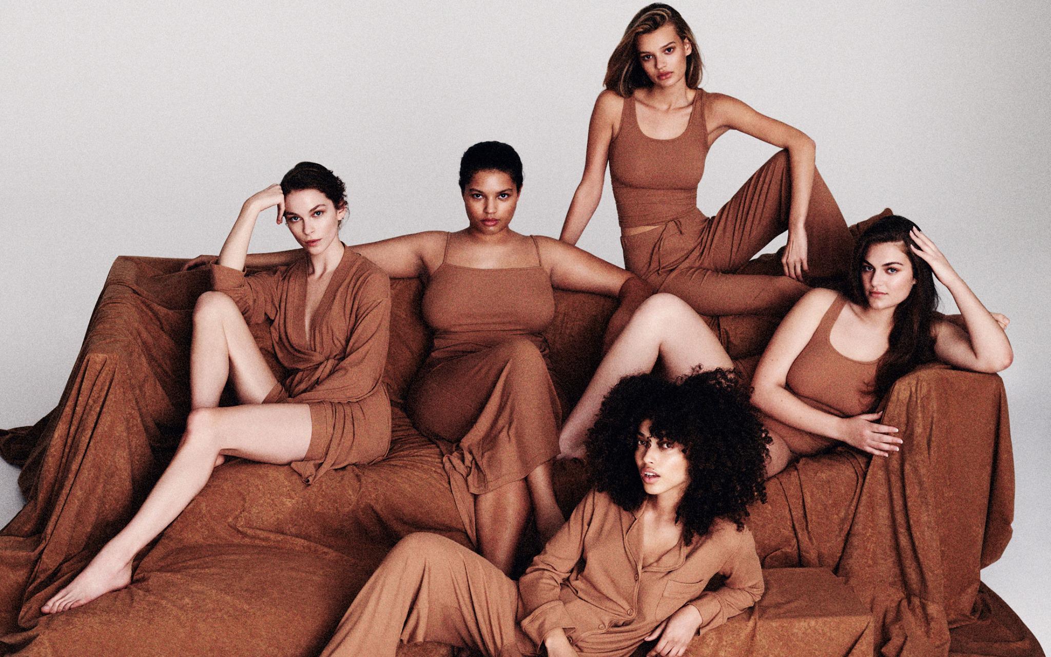 欧扎克和卡戴珊塑身衣品牌 SKIMS 获融资;DTC 电商 The Honest Company 提交 IPO 申请|品牌日报