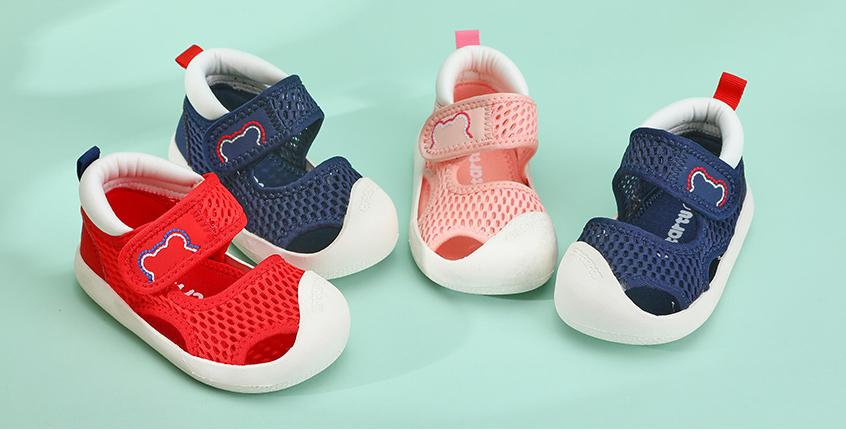 卡特兔-学步鞋