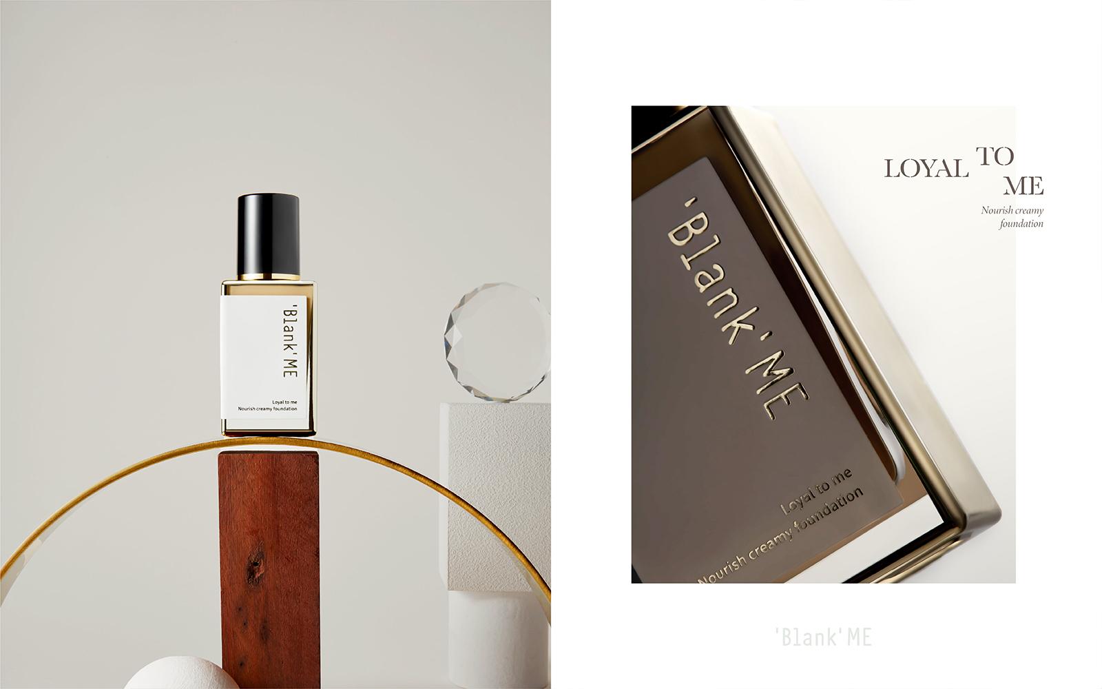 BlankME-品牌星球